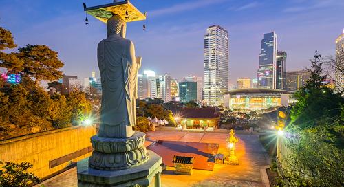 South Korea prepares for far-reaching anti-bribery changes