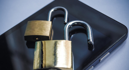 Companies should adopt a risk-based approach to BYOD security