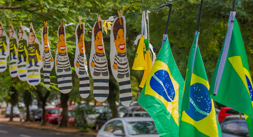 Brazil - An emerging economic superpower