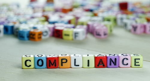 Podcast: Utility industry compliance as a guide for ABC compliance