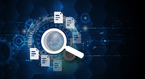 Identify and manage compliance issues using email sweeps
