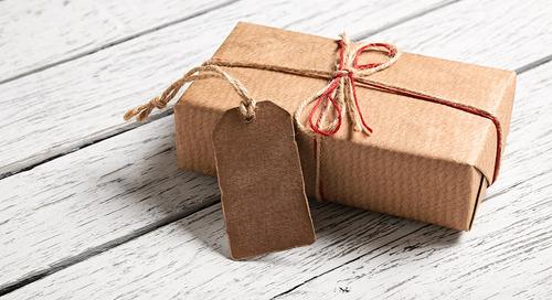 Cuatro estrategias que las empresas pueden utilizar para reducir el riesgo en regalos, viajes y entretenimiento