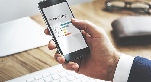 Survey results confirm increasing data-breach threat