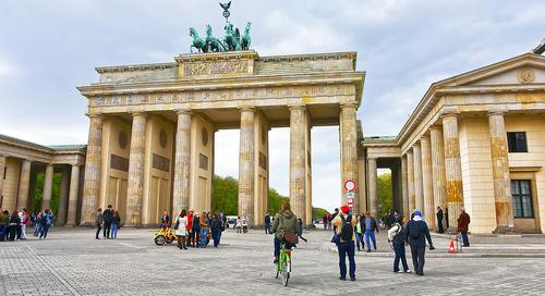 Shadow of Volkswagen scandal hangs over Germany