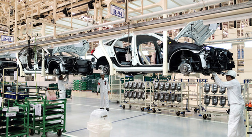 Fiat Chrysler troubles highlight need for more holistic approach to compliance