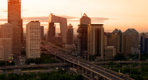 Chinese Criminal Law amendments: taking a tougher stand against corruption and privacy infringement