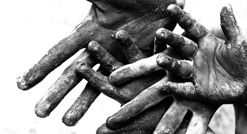 The dangers of modern-day slavery