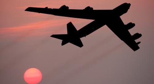 Aviation free trade agreements under threat