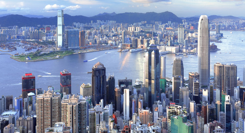 Hong Kong gets serious with data privacy