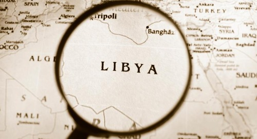 Due diligence patience needed in post-war Libya