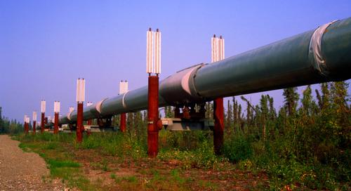Venezuelan oil haven demands public procurement caution