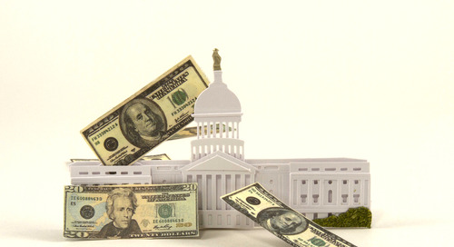 Political donations – the blurred line between right and wrong