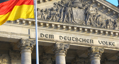 Germany's anti-corruption and bribery regulation