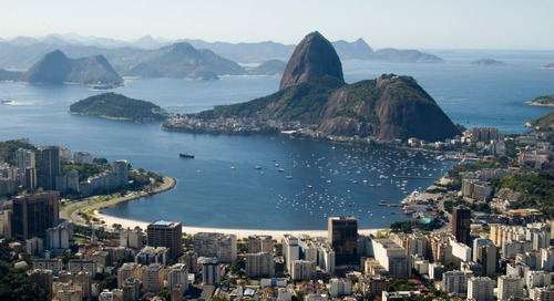 Brazil's new anti-corruption law: Strict liability demands an effective compliance programme