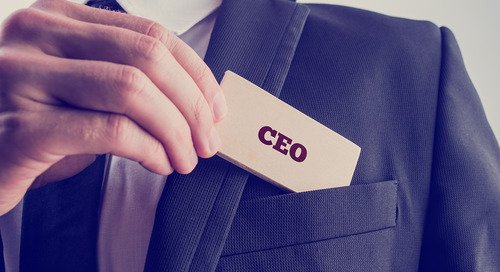Ten things a CEO can do for a CCO