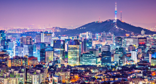 Corruption and conglomerates in South Korea