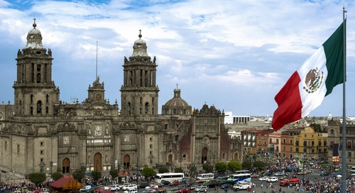 Bribery and corruption in Mexico – Principles that organisations should adopt to avoid a Wal-Mart scenario