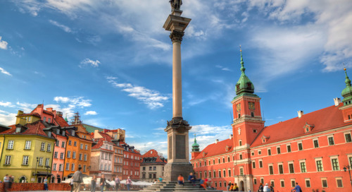 Compliance issues when conducting business in Poland