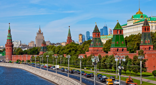 Be prepared when operating a business in Russia