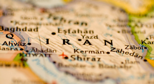Sanctions against Iran: are you protected from exposure?