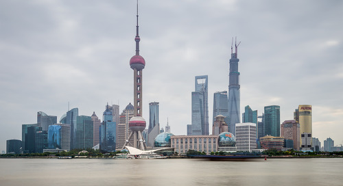 Asia Pacific | China criminalises foreign bribery