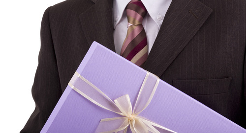 Benchmarking Study: Corporate gifts and entertainment policies