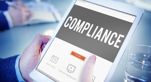 Choosing a compliance technology suite