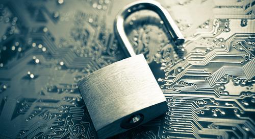 Webinar: Cyber Security Trends
