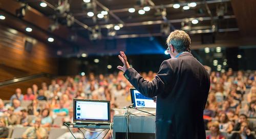 HCP sponsorship debate dominates GMTCC2015