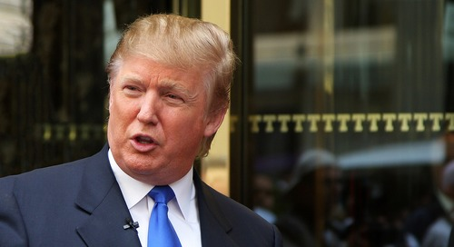 Will Trump roll back FCPA laws and other burning compliance questions