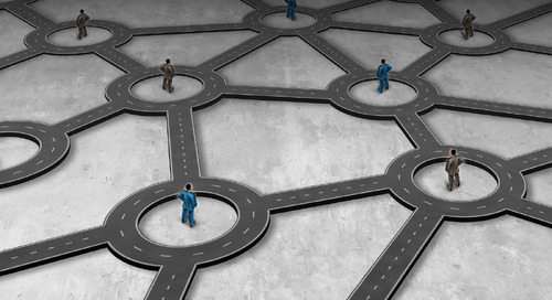 How to manage compliance risks created by intermediaries