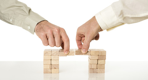 Webinar: What to consider when conducting pre-M&A third party due diligence