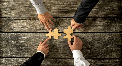 Webinar: You Sealed the Deal – Now What? Conducting Post-M&A Third Party Due Diligence