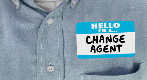Ten soft skills of a compliance officer as a change agent