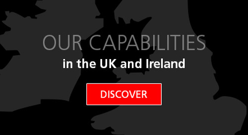 The Red Flag Group: Our capabilities in the UK and Ireland