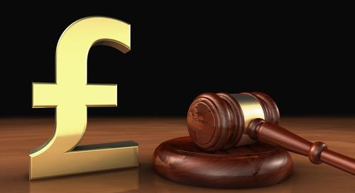 Financial sanctions enforcement: a risk to re-consider?