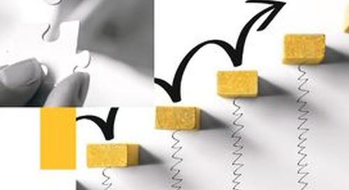 Product developments 16/17 - Advisory services