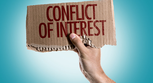 Quick win: Automating your conflicts of interest programme