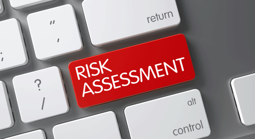 Webinar: Risk assessment: steps towards building a strong foundation for your compliance programme