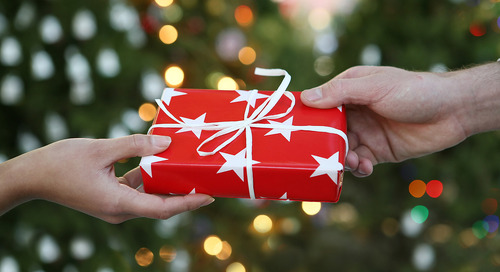 Happy holidays! Just don't wrap your GTE offers into bribes
