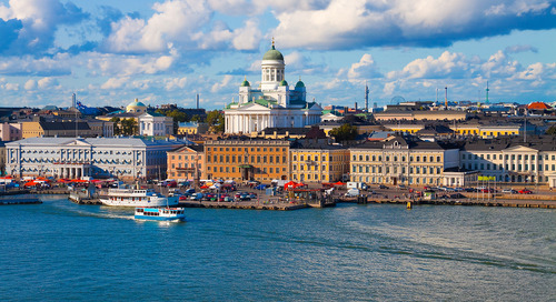 Helsinki: Compliance & Integrity Risk Workshop Series 22 March 2018