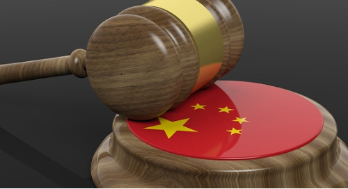 The National Supervision Commission - China's newest solution to low level corruption. What will change and how should you adapt?