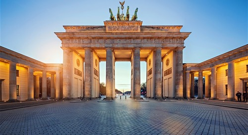 16 - 17 October 2018 - Corporate Counsel and Compliance Exchange (Berlin)
