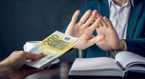 Corruption & bribery
