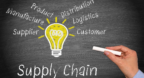 Webinar: Supply Chain Risk Management: Get ahead of the legal and reputational issues caused by poor suppliers