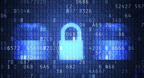 Data security breaches