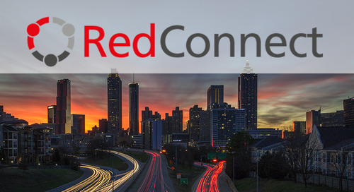 RedConnect Atlanta - Save the Date