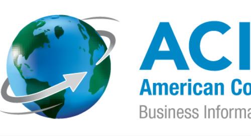 27 November - 30 November 2018 - ACI Foreign Corrupt Practices Act