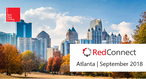25 September 2018 - RedConnect Atlanta