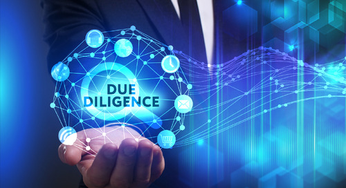 Webinar: How to move towards a risk-based approach to due diligence